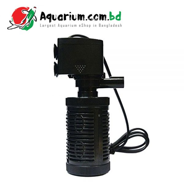 Aquarium Internal Power Filter SOBO WP-1200F
