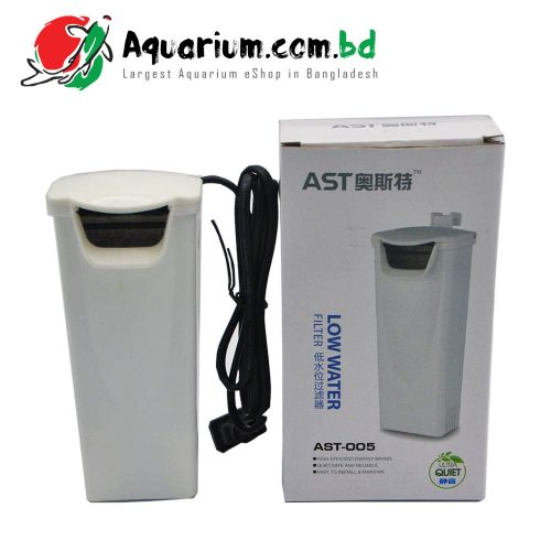 AST Low Water Filter(AST-005)