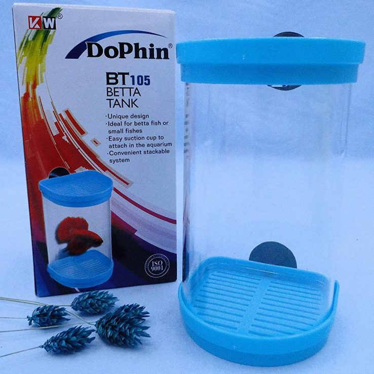 Betta Tank Dophin BT-105