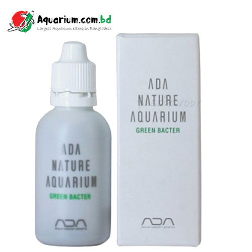 Green Bacter- ADA Nature Aquarium