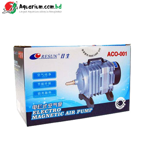 RESUN- Electro Magnetic Air Pump(ACO-001)