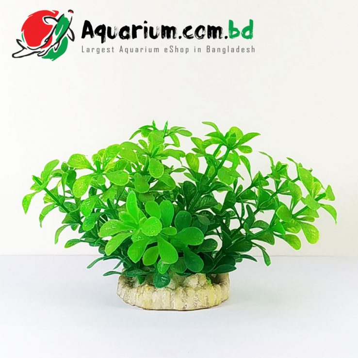 Artificial Plant(S-01)front