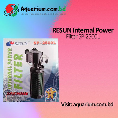 RESUN Internal Power Filter SP-2500L