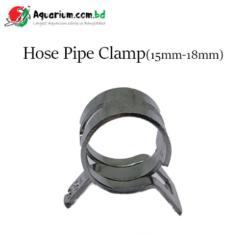Hose Pipe Clamp(15mm-18mm)