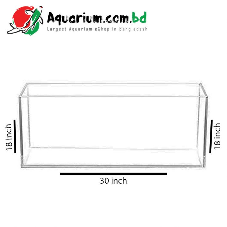 150-Ltr.-30x18x18-Crystal-Glass-Aquarium---Glass-Thickness-8mm2