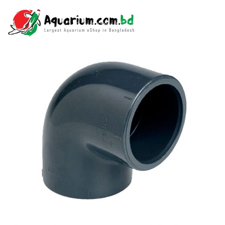 PVC Plain Elbow