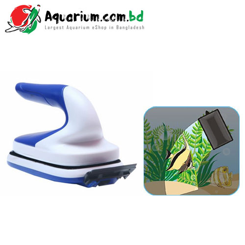 SOBO Floating Magnetic Glass Cleaner(SB-8)