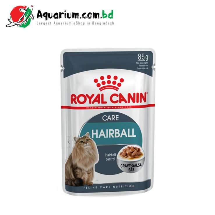 Royal Canin Care Hairball- Pouch 85g