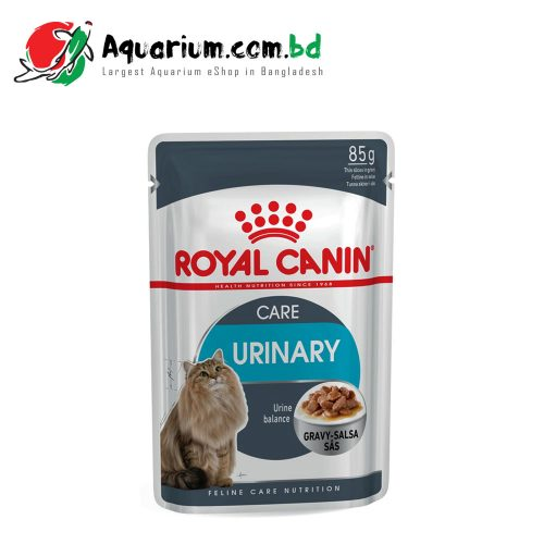 Royal Canin Care Urinary- Pouch 85g