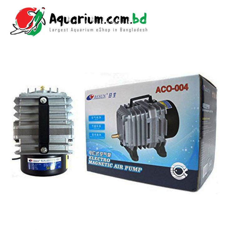RESUN- Electro Magnetic Air Pump(ACO-004)