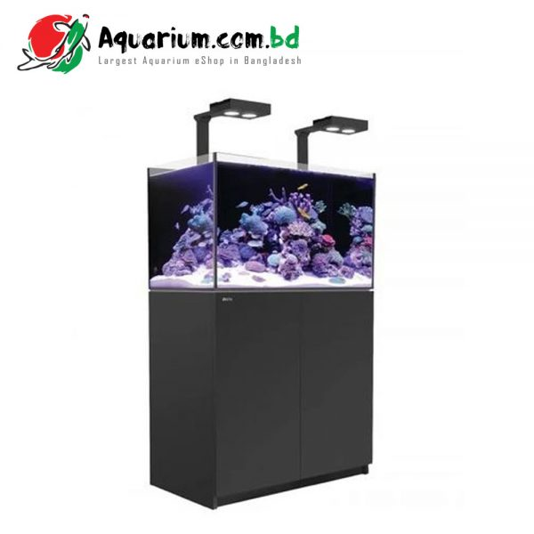 Reefer 250 Deluxe (incl. 2 X Hydra 26HD LED) Black