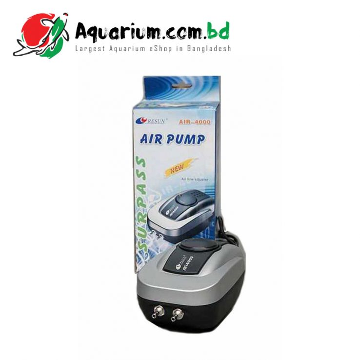 Resun Surpass Air Pump(Air 4000)