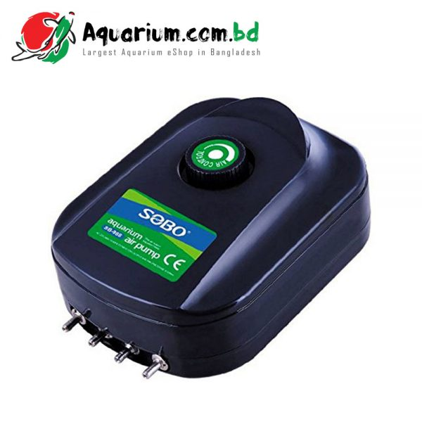 SOBO Aquarium Air Pump(SB-988)