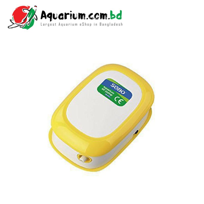 SOBO Aquarium Air Pump(SB-9903)
