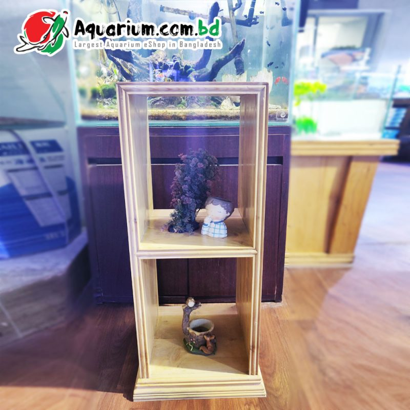 Wooden Stand for Aquarium- 30x12x12 inch