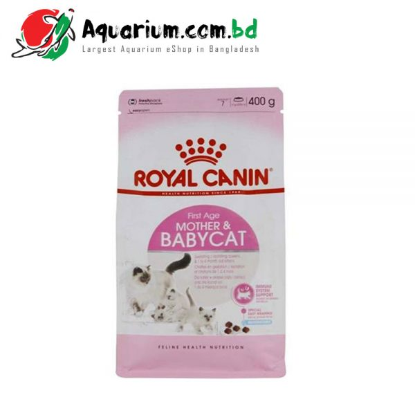 Royal Canin Mother & Babycat(400g)