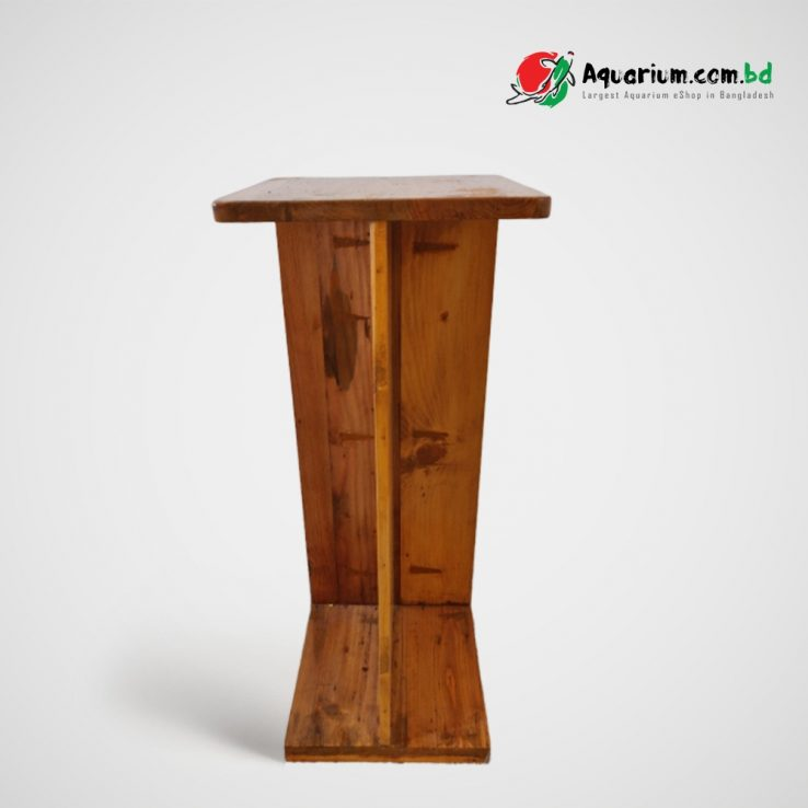 Wooden Stand- 30x12x12 inch