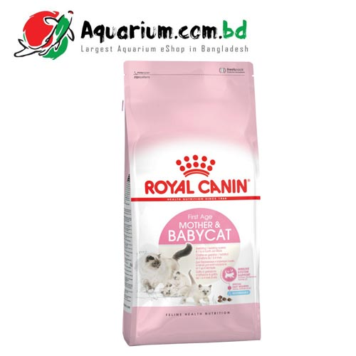 royal canin mother and baby