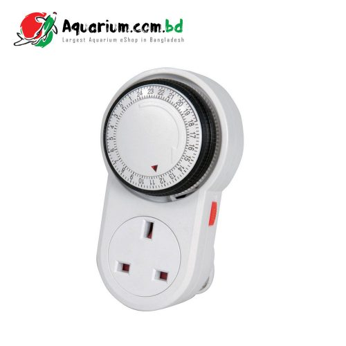 24 Hour Plug-in Timer