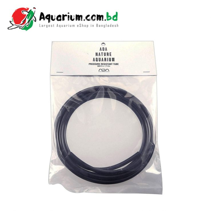 ADA Nature Aquarium Pressure Resistant Tube for CO2 2m