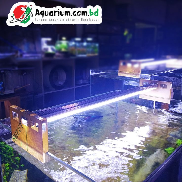 Aquarium LED Light- 15inch(1 panel)