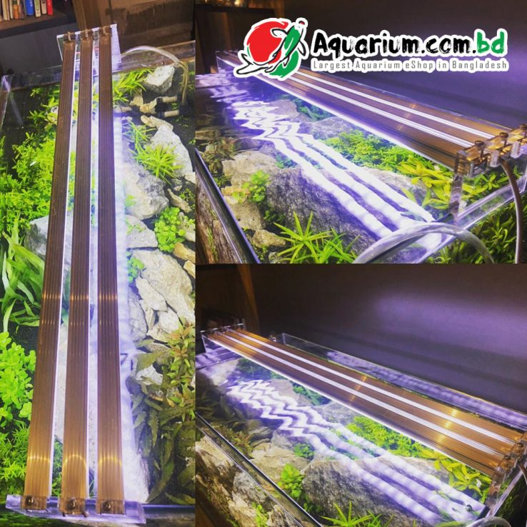 Aquarium LED Light- 2ft
