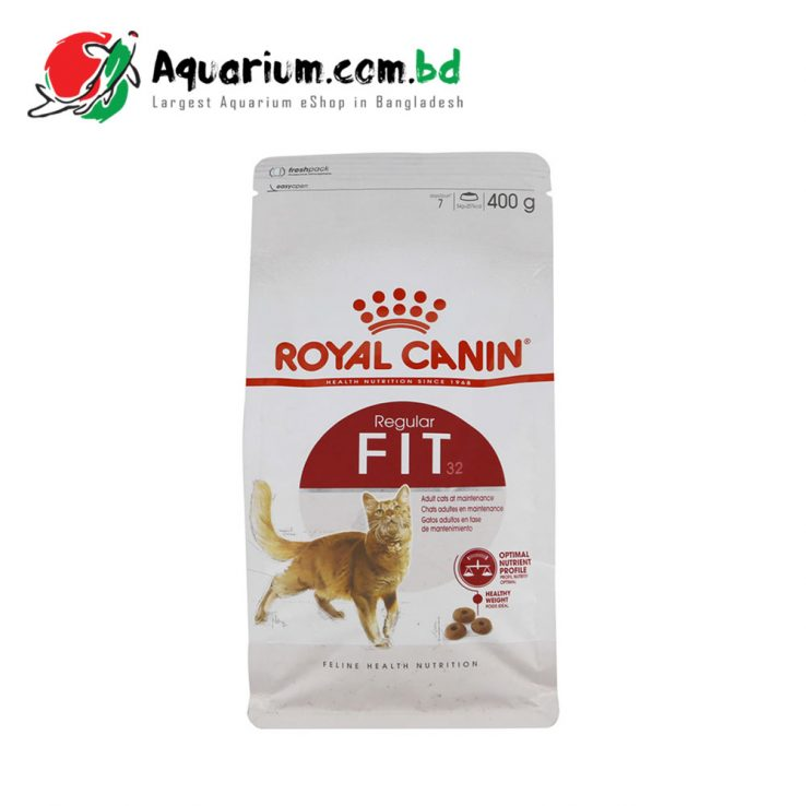 Royal Canin Regular Fit 32- 400g
