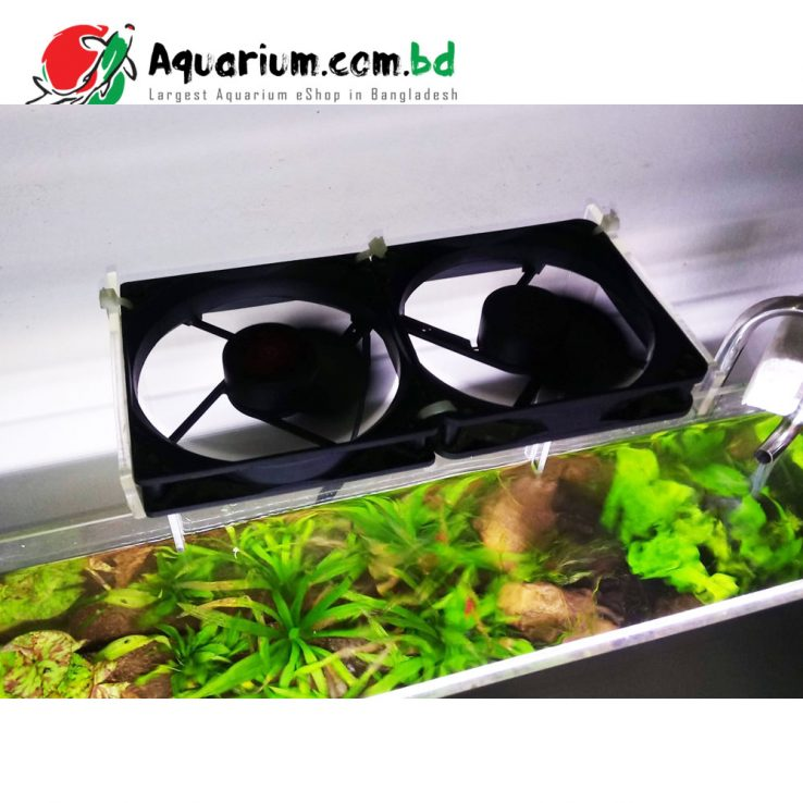 Cooling Fan for Aquarium