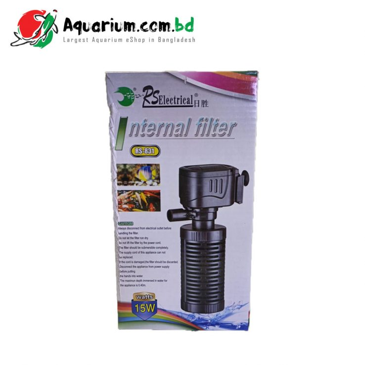 RS Electrical Internal Filter(RS-831)