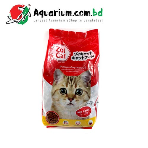 Zoi Cat Mix Flavor 1kg