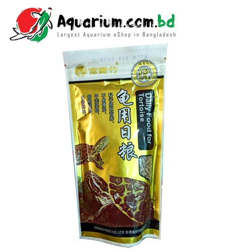 turtle stick food 80gm