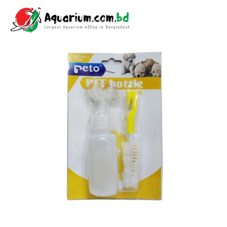 Pet Bottle- Peto