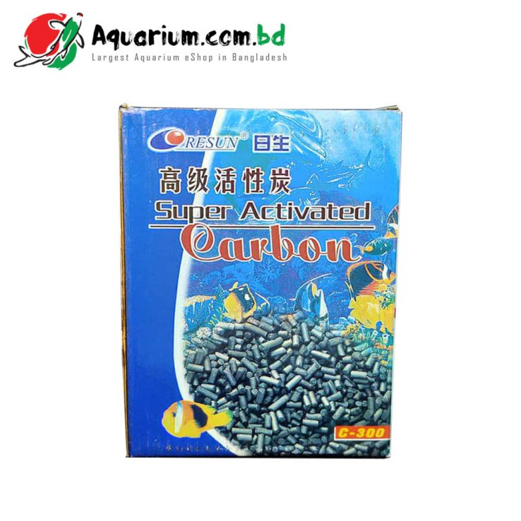Resun Super Activated Carbon(C-300)