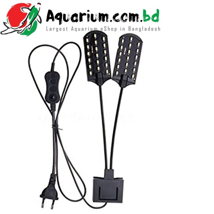 AST Happy Fins X7 Aquarium LED Lamp