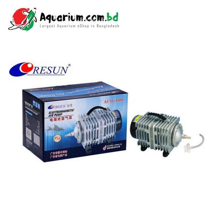 Resun- Electromagnetic Air Pump(ACO-008)