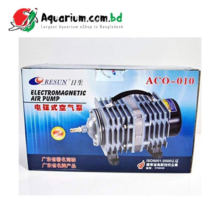 Resun- Electromagnetic Air Pump(ACO-010)