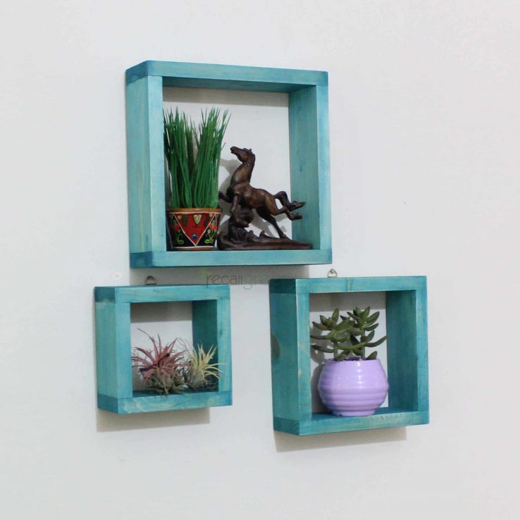 WOOD FRAME PLANTER CODE WP-14