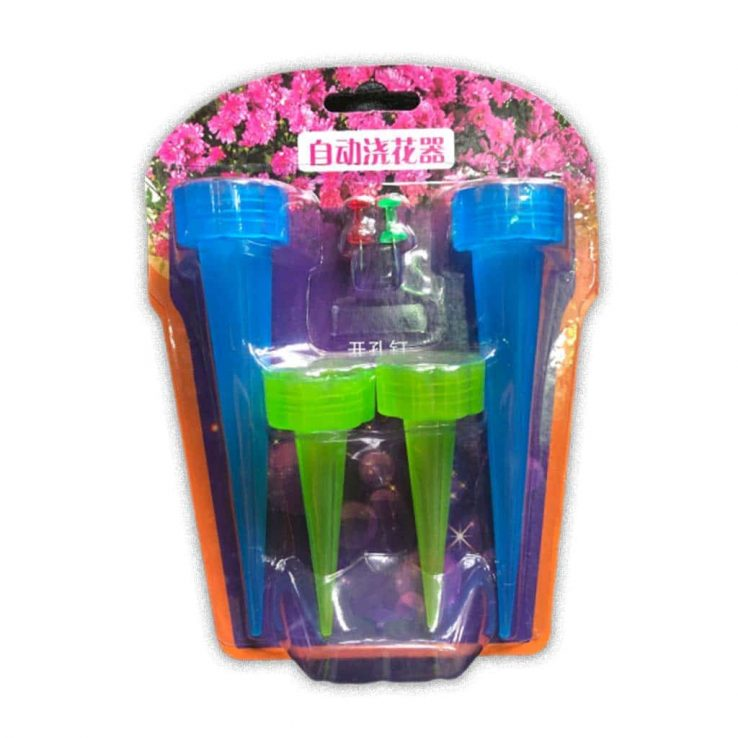 AUTOMATIC WATERING NOZZLES SET