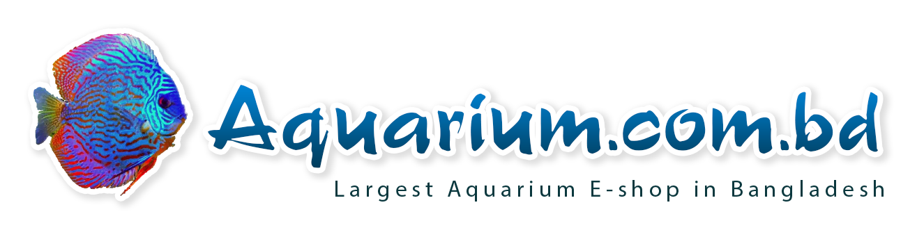 Aquarium.com.bd – Largest aquarium eCommerce site of Bangladesh.
